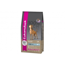 Eukanuba Adult Large Breeds Lamb & Rice 15.00 кг.